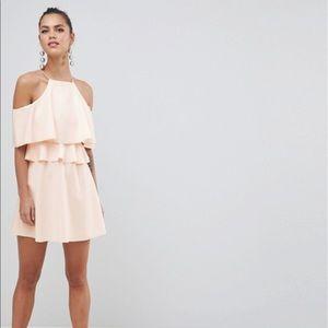ASOS Light Pink Dress
